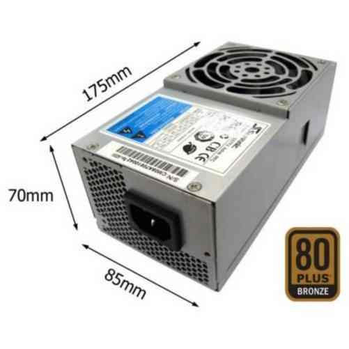 Seasonic Ss 300 Tfx 300w 80plusbronze