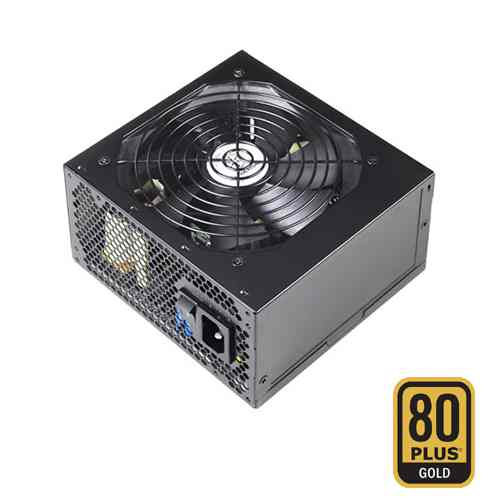 Silverstone St70f Esg Strider Essential 700w 80plus Gold