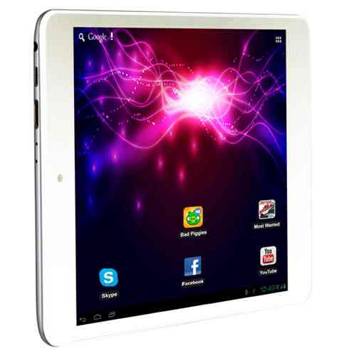Storex Ezeetab 785 Blanca 7 85 Quad Core 12ghz 8gb