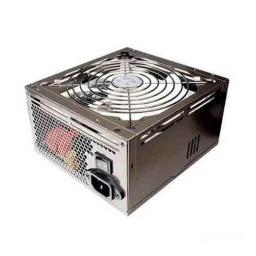 Thermaltake Toughtpower Qfan 500w