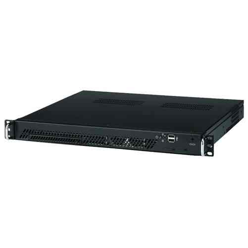 Travla C146 0w Rack 1u Mini Itx