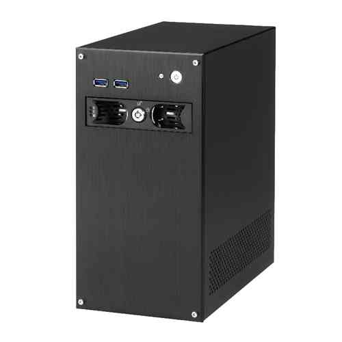 Travla C251 Usb 30  1 Hotswap 0w Mini Itx Oem