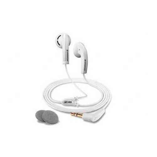White Mx 460 Auricular Portatil Blanco