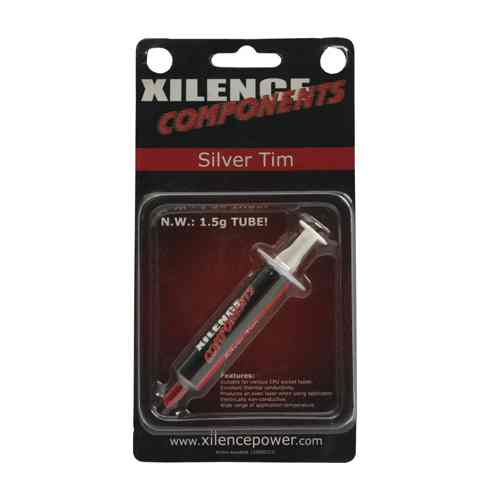 Xilence Thermalpaste Silver Tim