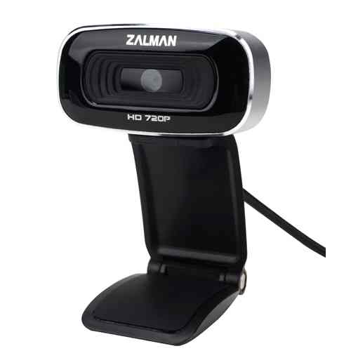Zalman Pc100 Webcam Hd 720p