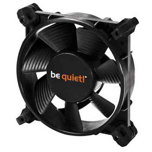 Be Quiet Silentwings 2 80x80