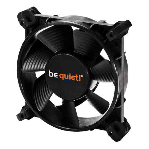Be Quiet Silentwings 2 Pwm 80x80