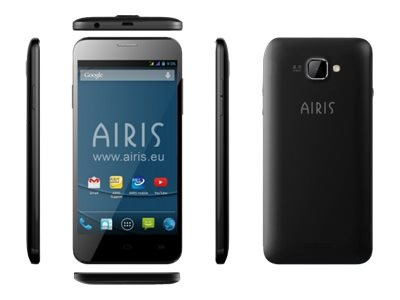 Ver Airis TM52Q