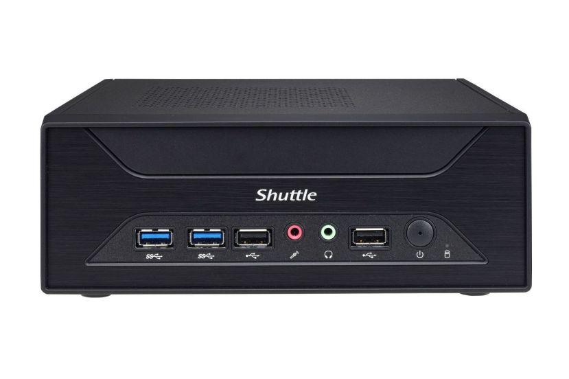 Shuttle Xp Slim Xh110g