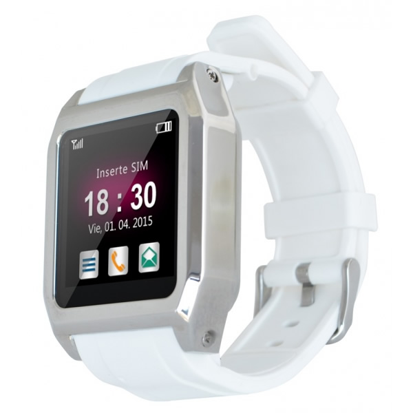 Smartwatch AIRIS SW01B