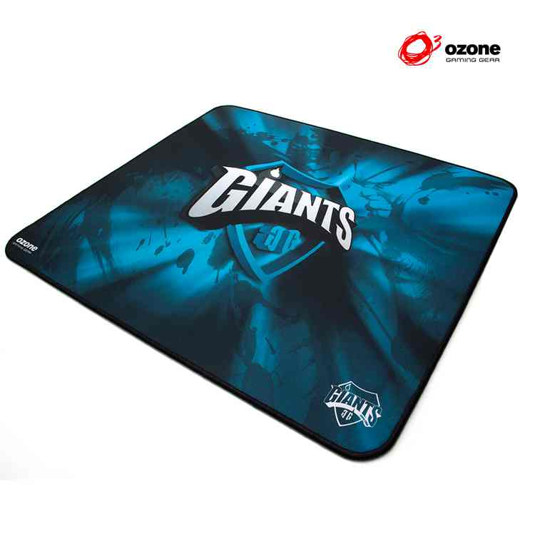 Alfombrilla Gaming Ozone Giants Esport