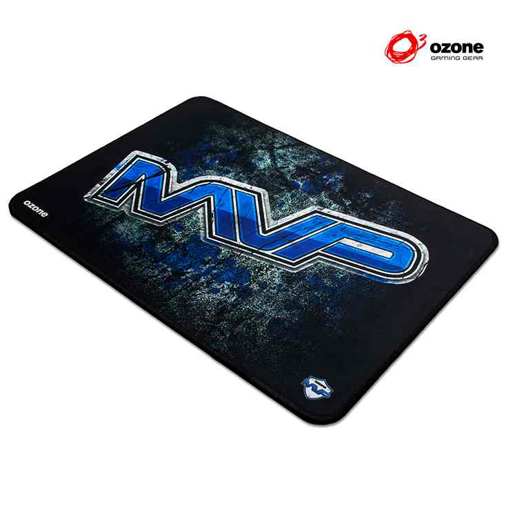 Alfombrilla Gaming Ozone Esport Equipo Mvp