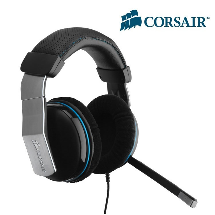 Auriculares Gaming Corsair Vengeance 1500 Usb 71