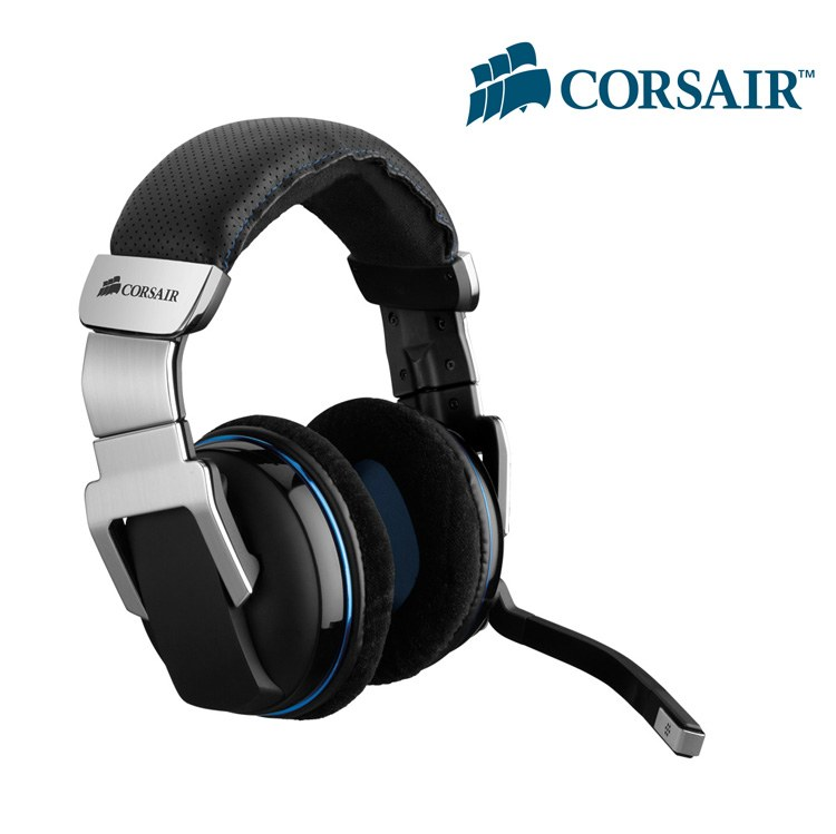 Auriculares Gaming Corsair Vengeance 2000 71 Wrl