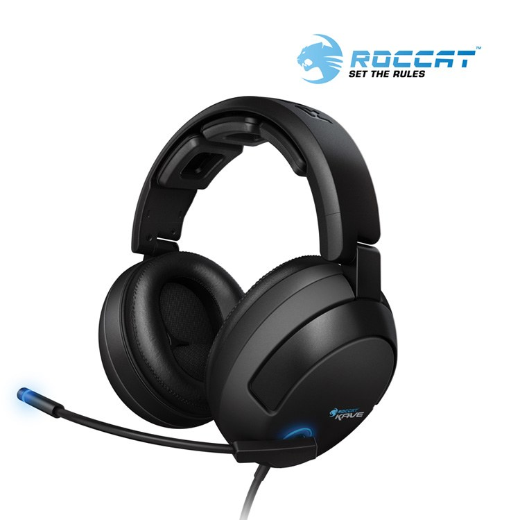 Auriculares Gaming Roccat Kave 51 Surround
