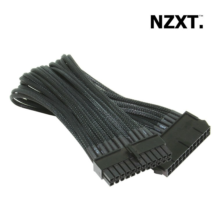Cable Nzxt Cb-24p Extension Placa Base 24 Pines
