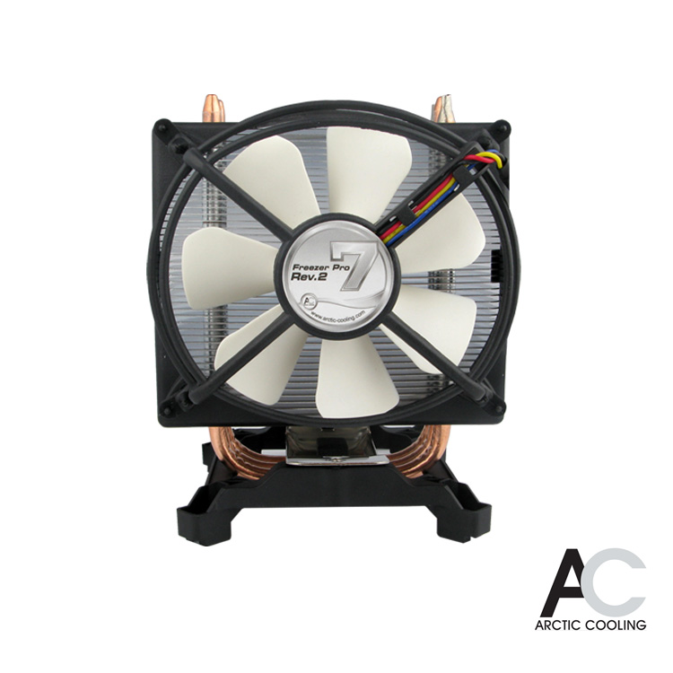 Ver Cooler CPU ARCTIC COOLING Freezer 7 Pro Rev2  i7