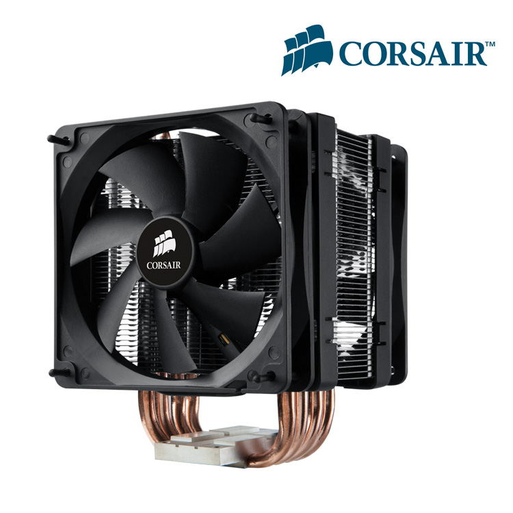 Cooler Cpu Corsair A70 Air Series Multisocket