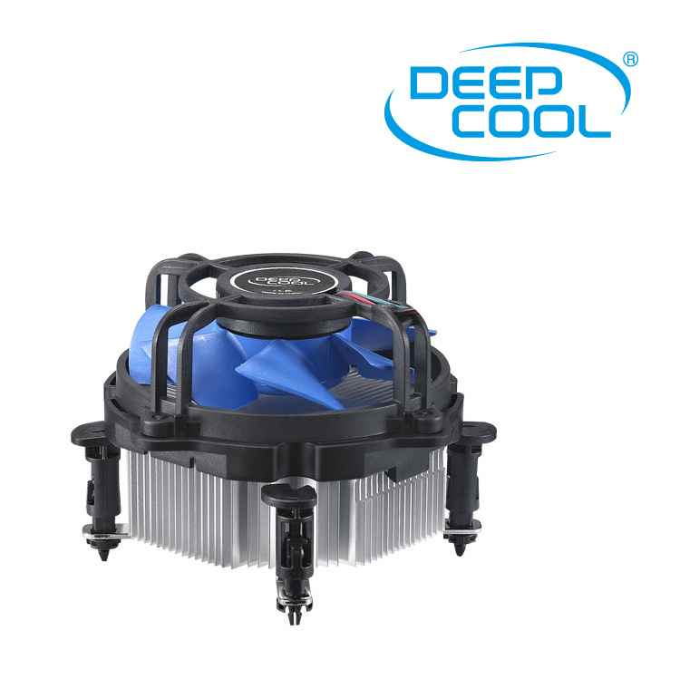 Cooler Cpu Deepcool Alpha7 Socket 775