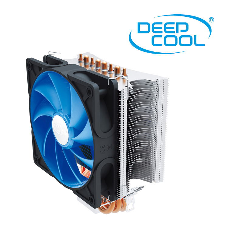 Cooler Cpu Deepcool Ice Wind Multisocket