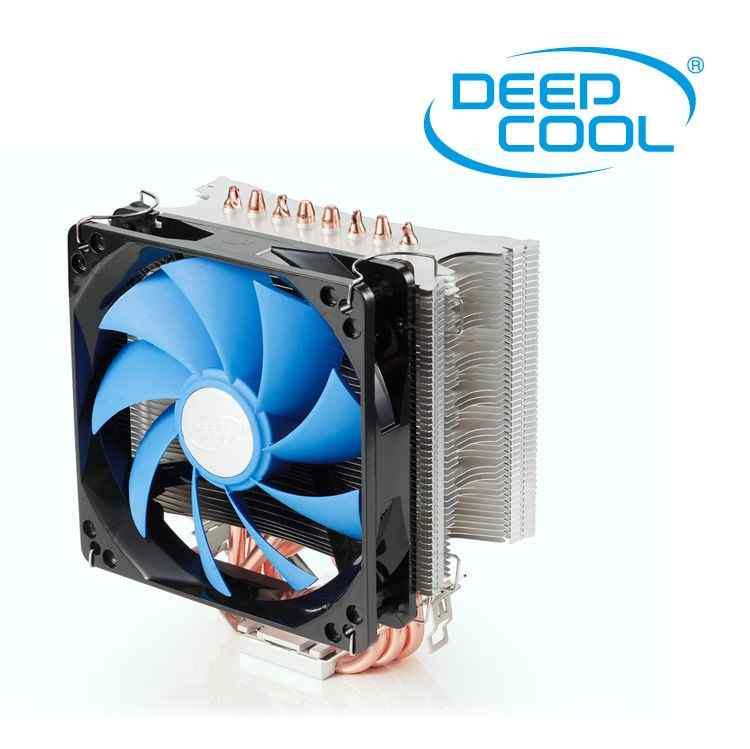 Cooler Cpu Deepcool Ice Wind Pro Multisocket