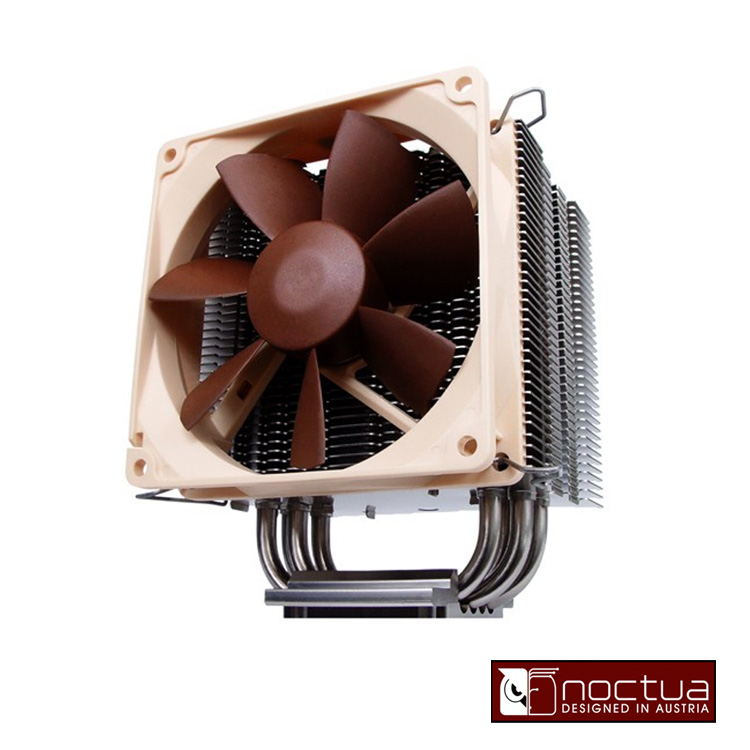 Cooler Cpu Noctua Nh-u9b Se2 13661156am3