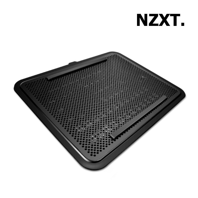 Cooler Portatil Nzxt Cryo E40 2x80 Mm Moviles