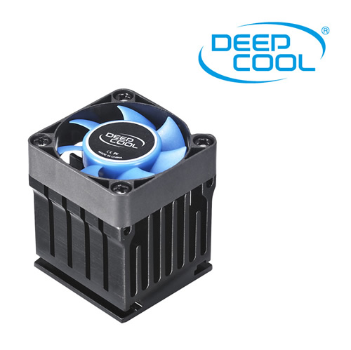 Cooler Chipset Deepcool Nbridge 2