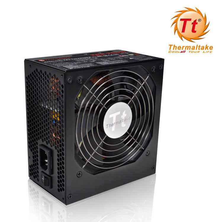Fuente Thermaltake Tr2 Series 700w 80plus Bronze