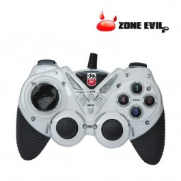 Mando Juegos Zone Evil Gta Spano Ed Limit Blanco