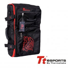 Mochila Gaming Tt Esports Battle Dragon