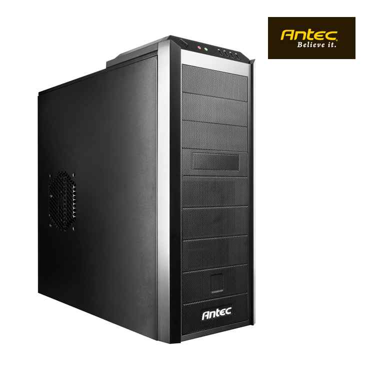 Semitorre Atx Antec One Hundred
