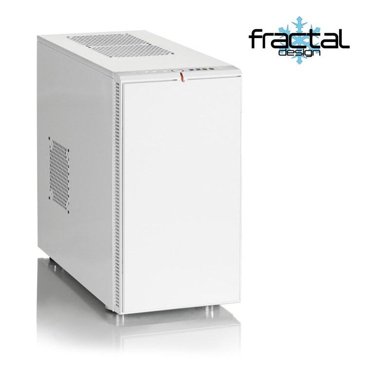 Caja Semitorre Atx Semitorre Atx Fractal Design
