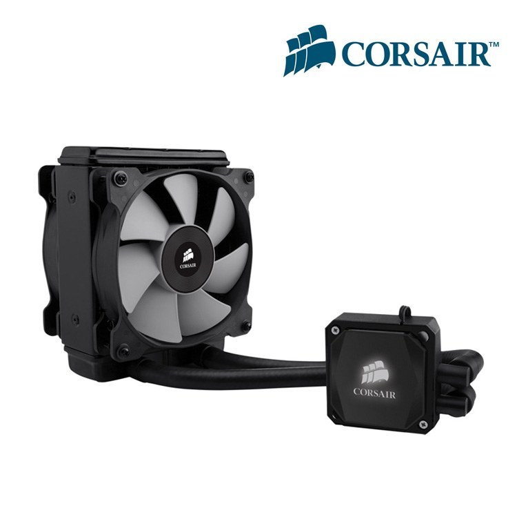 Sistema Rl Cpu Corsair Hydro H80i High Performance
