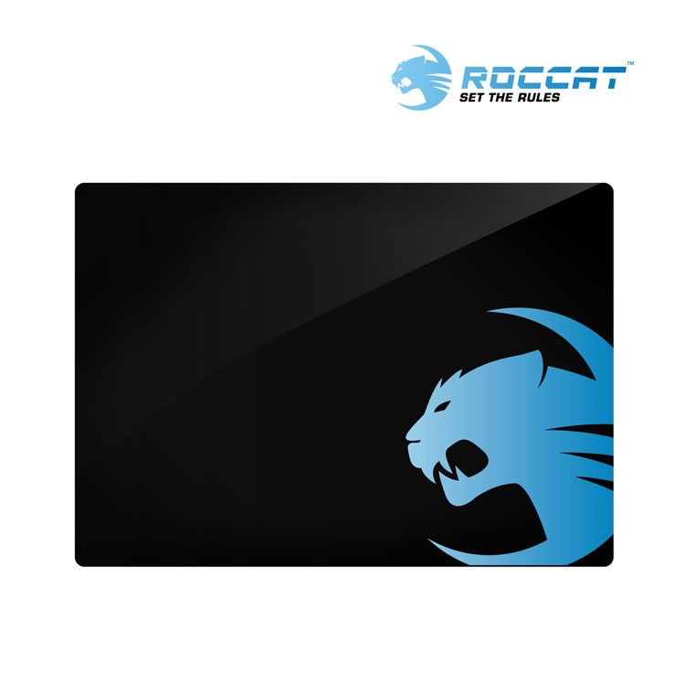 Skin Protector Gaming Roccat Restyle Mighty Blue