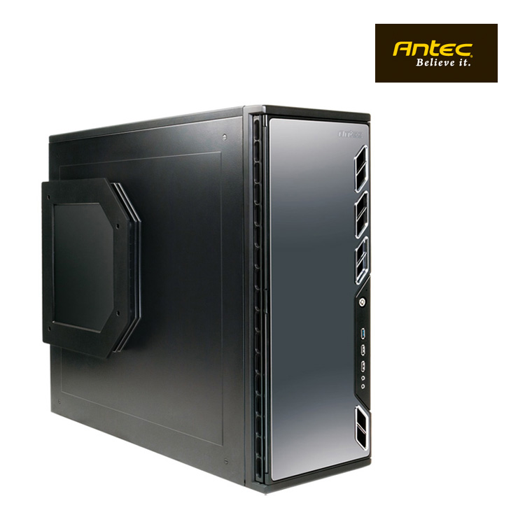 Torre Atx Antec P193 V3  Performance One Series