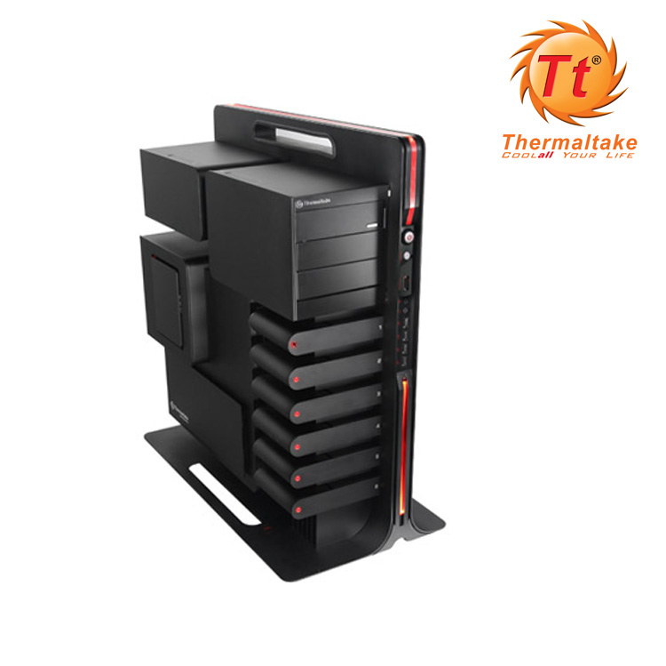 Torre Atx Thermaltake Level 10 Bmw Design