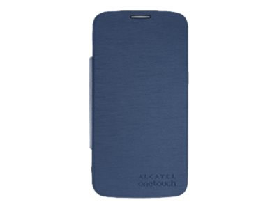 Ver ALCATEL FUNDA LIBRO POPC7 ONE TOUCH FC7040 TURQUES