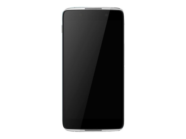 Ver ALCATEL IDOL 4 GRIS OSCURO 4G 16GB