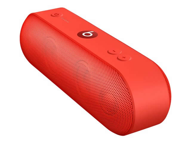 ALTAVOZ BEATS PILL PRODUCT ROJO