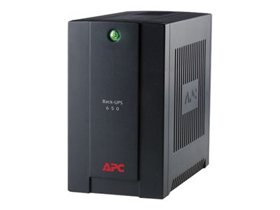 Apc Back Ups 800va With Avr Iec 230v