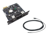 Ver APC Network Management Card 2 with Environmental Monitoring