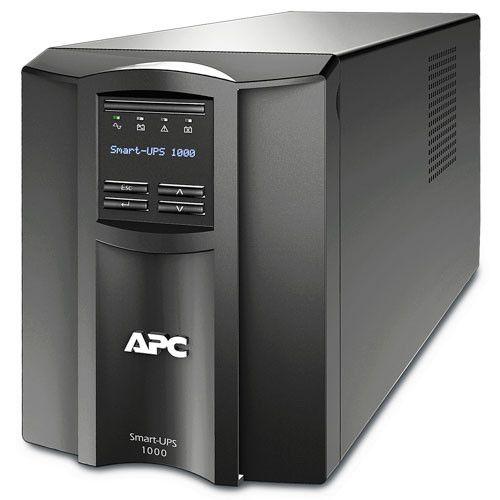 APC SMT1000IC 1000VA