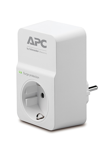 Ver APC SurgeArrest 1AC outlet s 230V limitador de tension