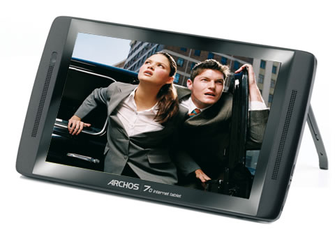 Archos 70 Int Gen8 Tablet 8gb