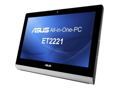 Asus All In One Pc Et2221inth B054k