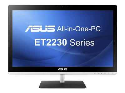 Ver ASUS All in One PC ET2230INT