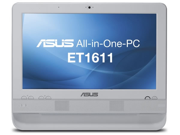 Asus All-in-one Pc Et1611put W
