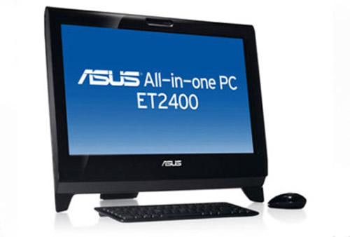 Asus All-in-one Pc Et2400xvt