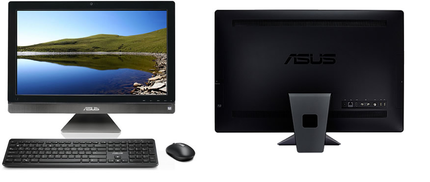 Asus All-in-one Pc Et2700inks